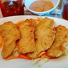 SATAY: Chicken Satay