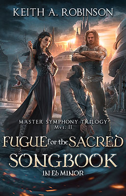 2 Fugue for the Sacred Songbook front co