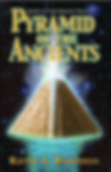 Pyramid of the Ancients 2019 Front Cover