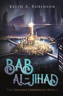 Bab al-Jihad - Front Cover.jpg