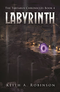 Labyrinth - Front Cover.jpg