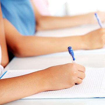Emerald Education Centre STEN results