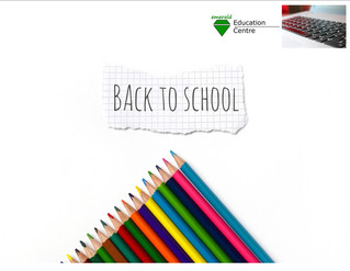 Back To School: 5 Ways To Help Your Child Get It Right