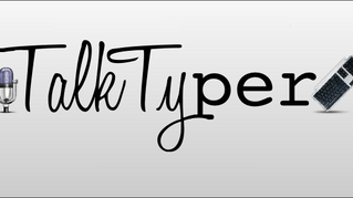 Assistive Technology at its best - How Talk Typer works and how it can help your child with Dyslexia