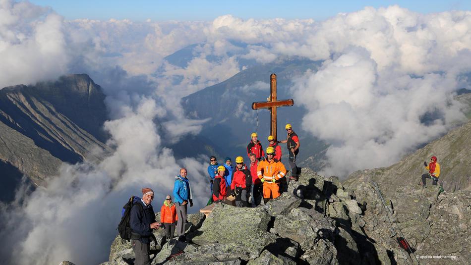 150 Jahre Alpenverein Graz - Die Sehnsucht nach dem Ursprünglichen