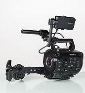 AVbaby Sony FS7 Kamera