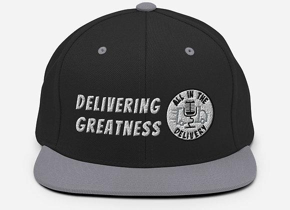 DG AITD Snap Back Hat