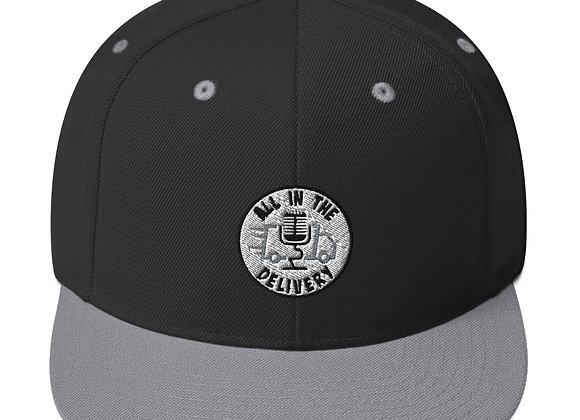 AITD Snapback Hat