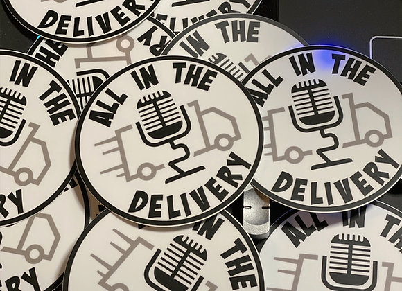AITD Logo Sticker