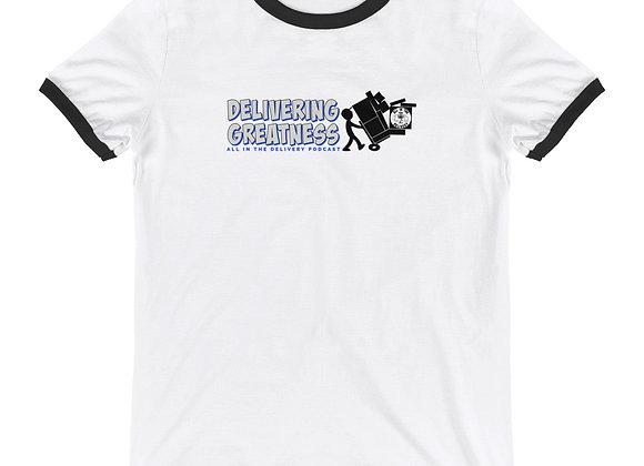 DG Ringer T-Shirt