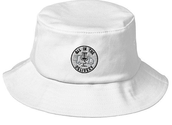 Old School AITD Bucket Hat