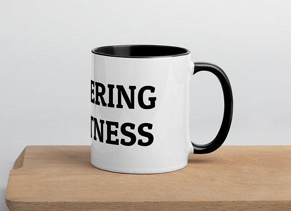 DG Coffee Mug