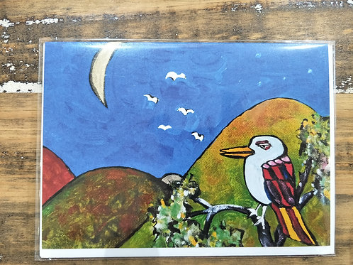 Elizabeth Taylor | Kookaburra has sung