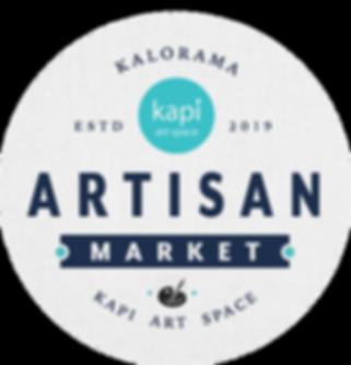 Artisan Market logo 6 paper background.p