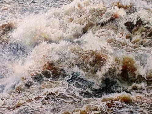 Flood - A4