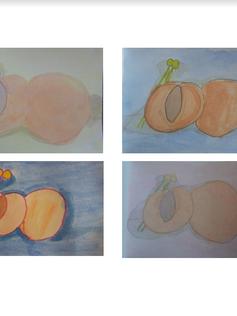 Repeat Apricot
