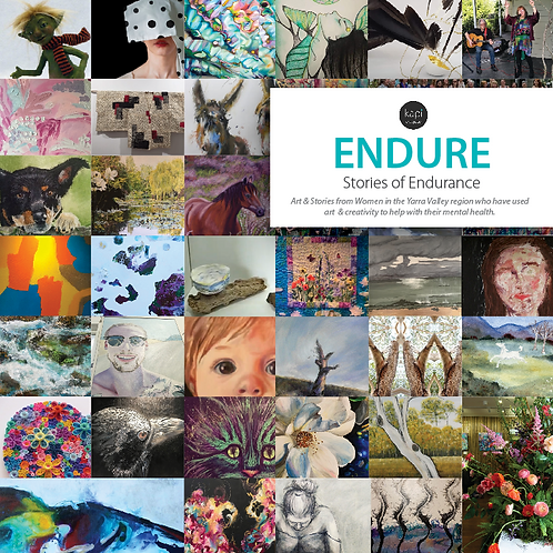 Endure - Stories of Endurance