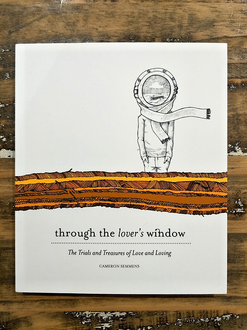 Cameron Semmens | Through the lover's window | Poetry