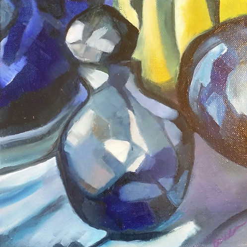 Karen Bowen | Bottles 2