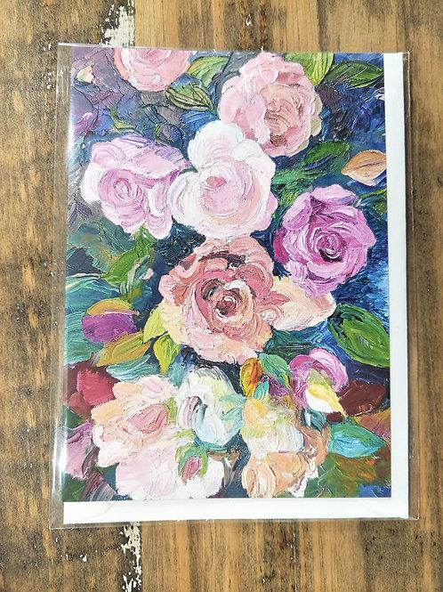 Glynis Brown | Flower delight
