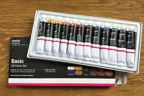Half Painting Kit