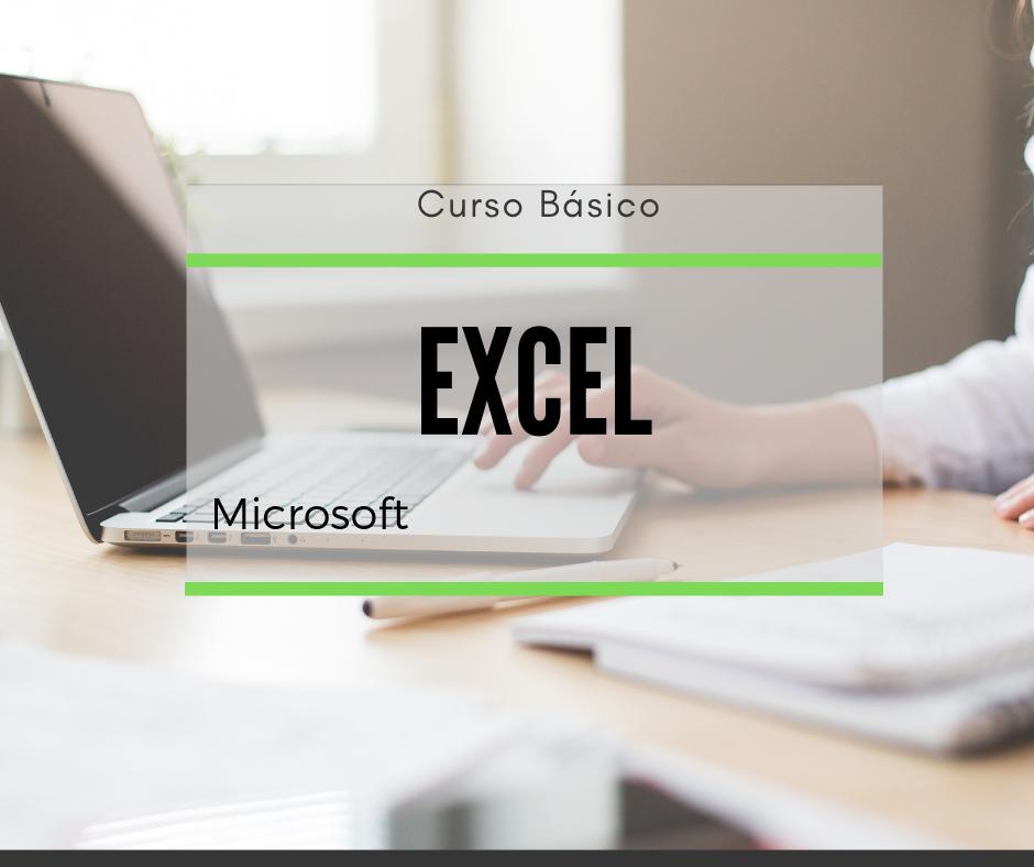Curso Uso y Aplicacion de  Microsoft Excel