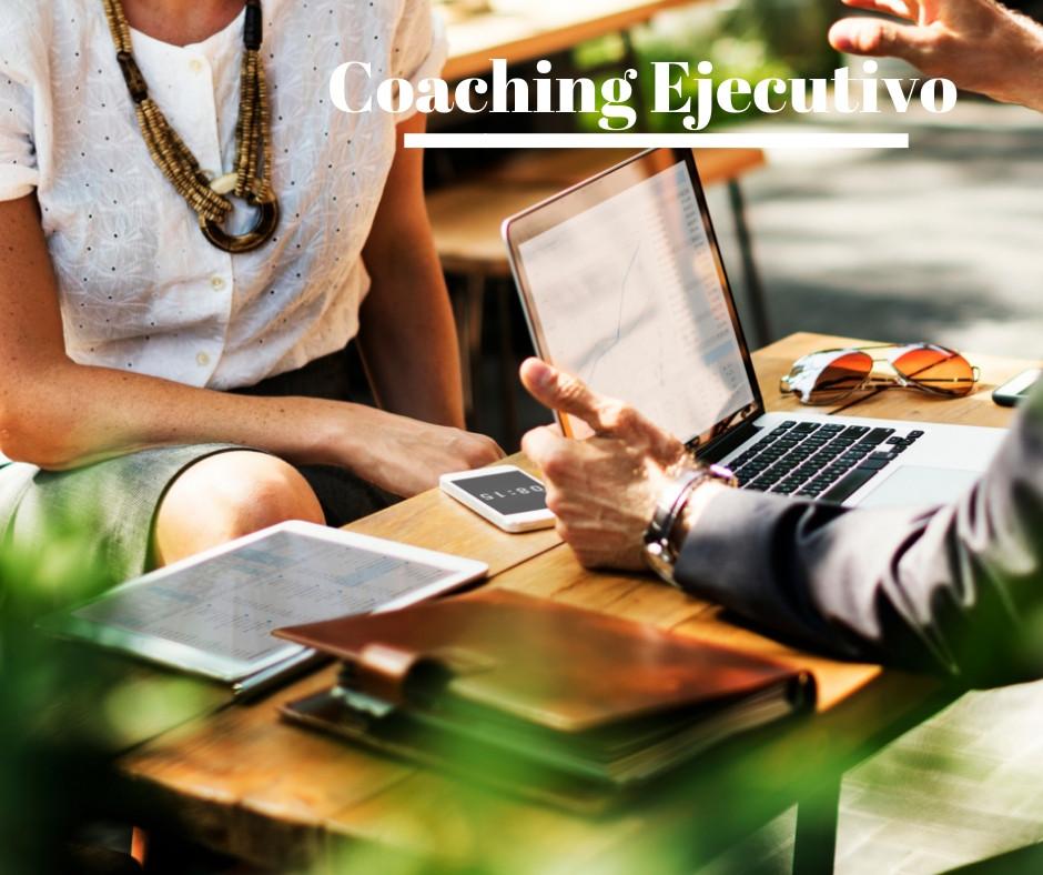 Curso de Coaching Ejecutivo