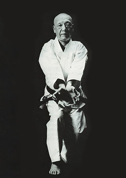 Karate, Matsumura Seisan