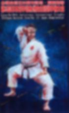 Itosu-ryu Karate Championships DVD