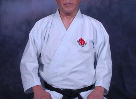 Dear members of Itosu-ryu Karatedo International Federation