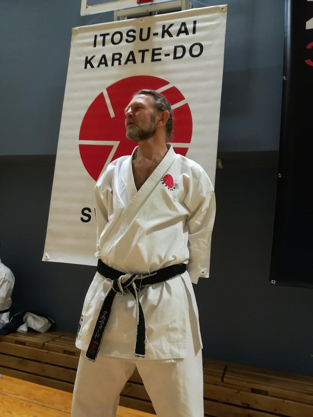 Itosu-kai Sweden