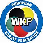 Karate, Europe