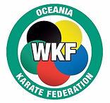 Oceania, Karate