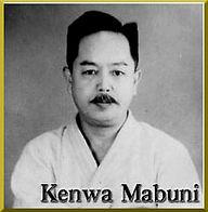 Kenwa Mabuni