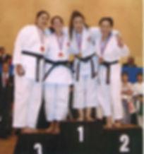 Itosu-ryu Karatedo World Championships