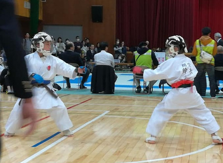 35th annual Itosu-kai East Japan Junior Championships