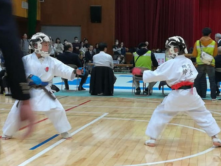 35th annual Itosu-kai East Japan Junior Championships