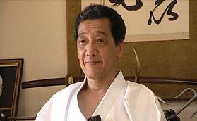 Soke Sakagami