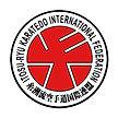 Itosu-ryu Karatedo International Federation (IKIF) logo