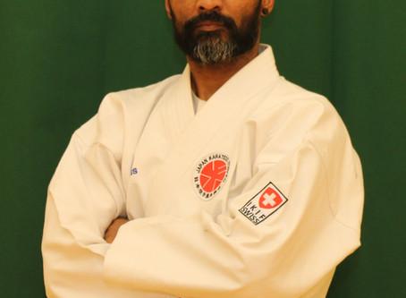 Itosu-kai Switzerland affiliated with Swiss Karate Federation