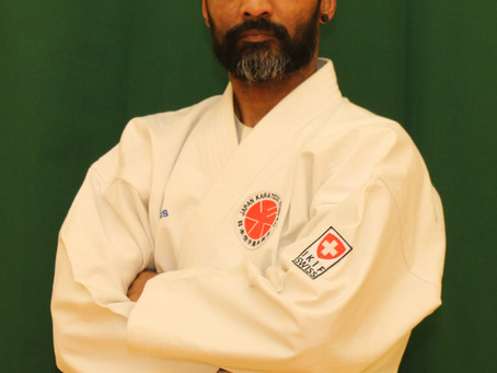 Itosu-kai Switzerland affiliated with Swiss Karate Federation