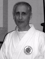 IKIF, Itosu-kai, Itosu-ryu, Instructor