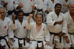 Training-Master soke