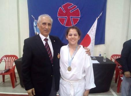 """""""CopaTermas de Carhué"""" tournament was held in Carhué, Argentina"""