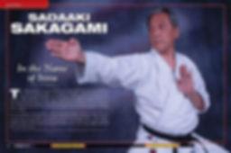 Masters Magazine