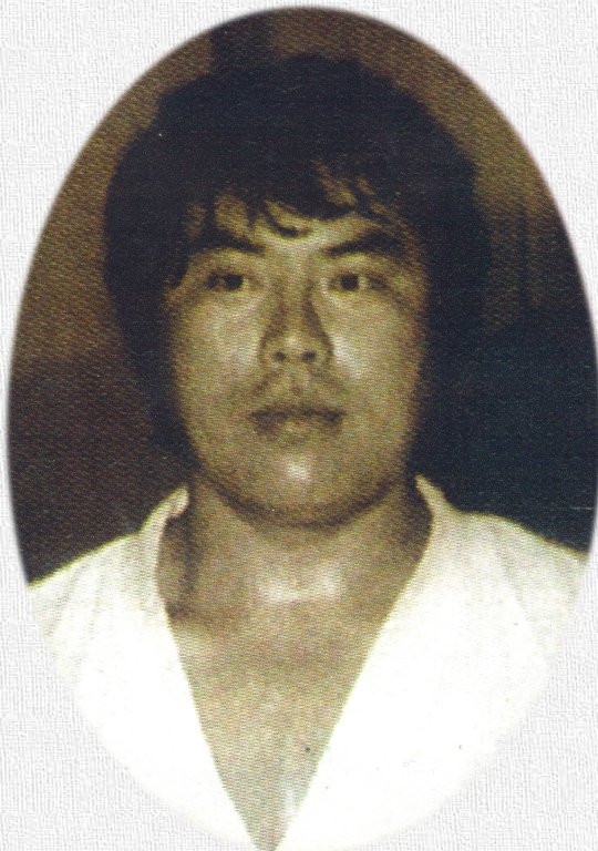 Sensei Akihiro Mieno