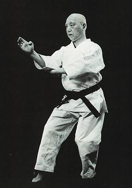 Karate, Gojushiho