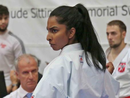 3rd Swiss Karate League Neuchâtel 2019