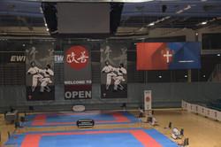 2021 IKIF Championships Venue