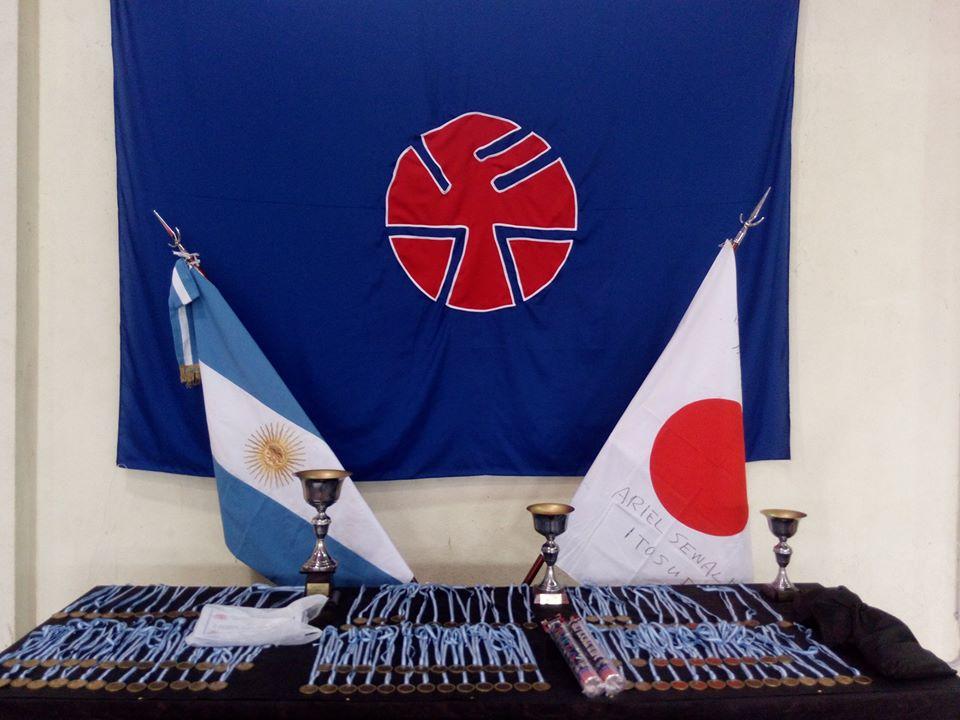 Itosu-kai Argentina